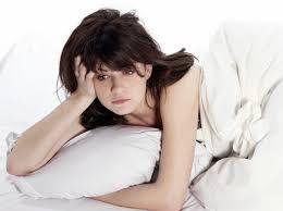 Mencegah susah tidur