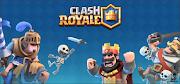Clash Royale v2.2.2 MOD APK 2018 + Desenvolvedor – Gemas e Dinheiro Infinito