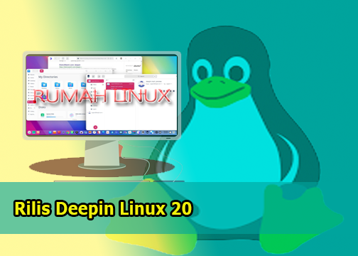 Tutorilian Linux Indonesia | Blog Linux Indonesia  | Deepin 20 terbaru