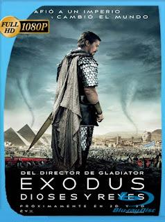 Éxodo Dioses y Reyes (2014) HD [1080p] Latino [GoogleDrive] chapelHD