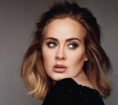 Adele Songs Picture On RepRightSongs