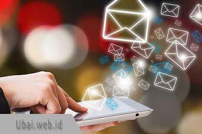 email penghasil uang