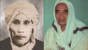 Kisah Mbah Maksum Lasem Uji Kewalian Mbah Abdul Hamid Pasuruan