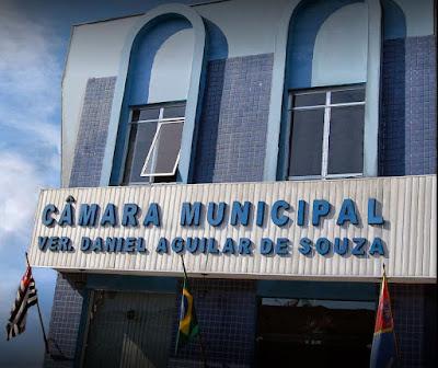 Nota Oficial da Câmara Municipal de Registro-SP sobre funcionário que participou de Festa Clandestina