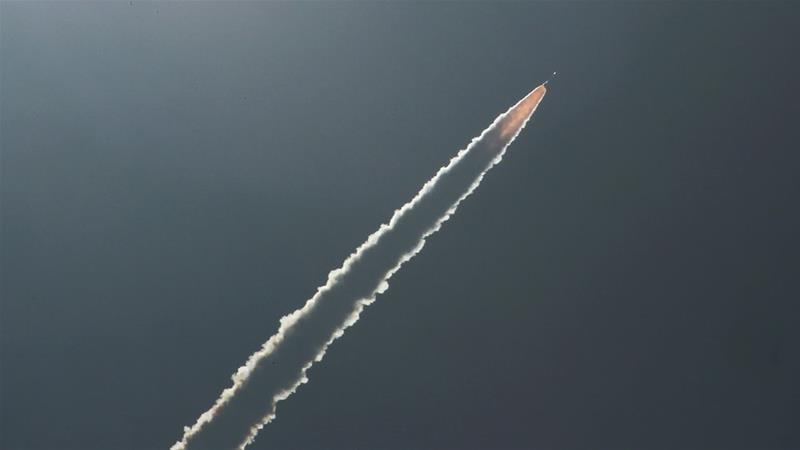 Perancis memperkenalkan strategi pertahanan ruang angkasa baru