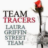 Proud member of The Team Tracers
