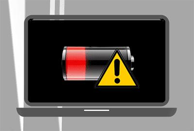 Cara Mengatur Alarm Peringatan Baterai Laptop