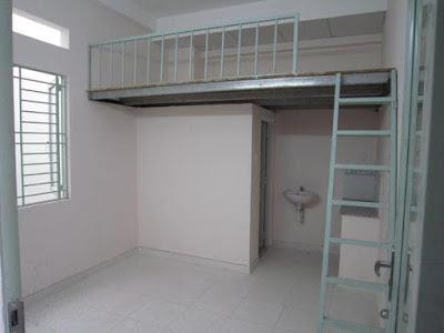 Phòng cho thuê quận 12