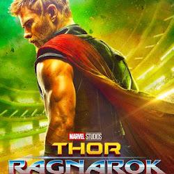 Poster Thor: Ragnarok 2017