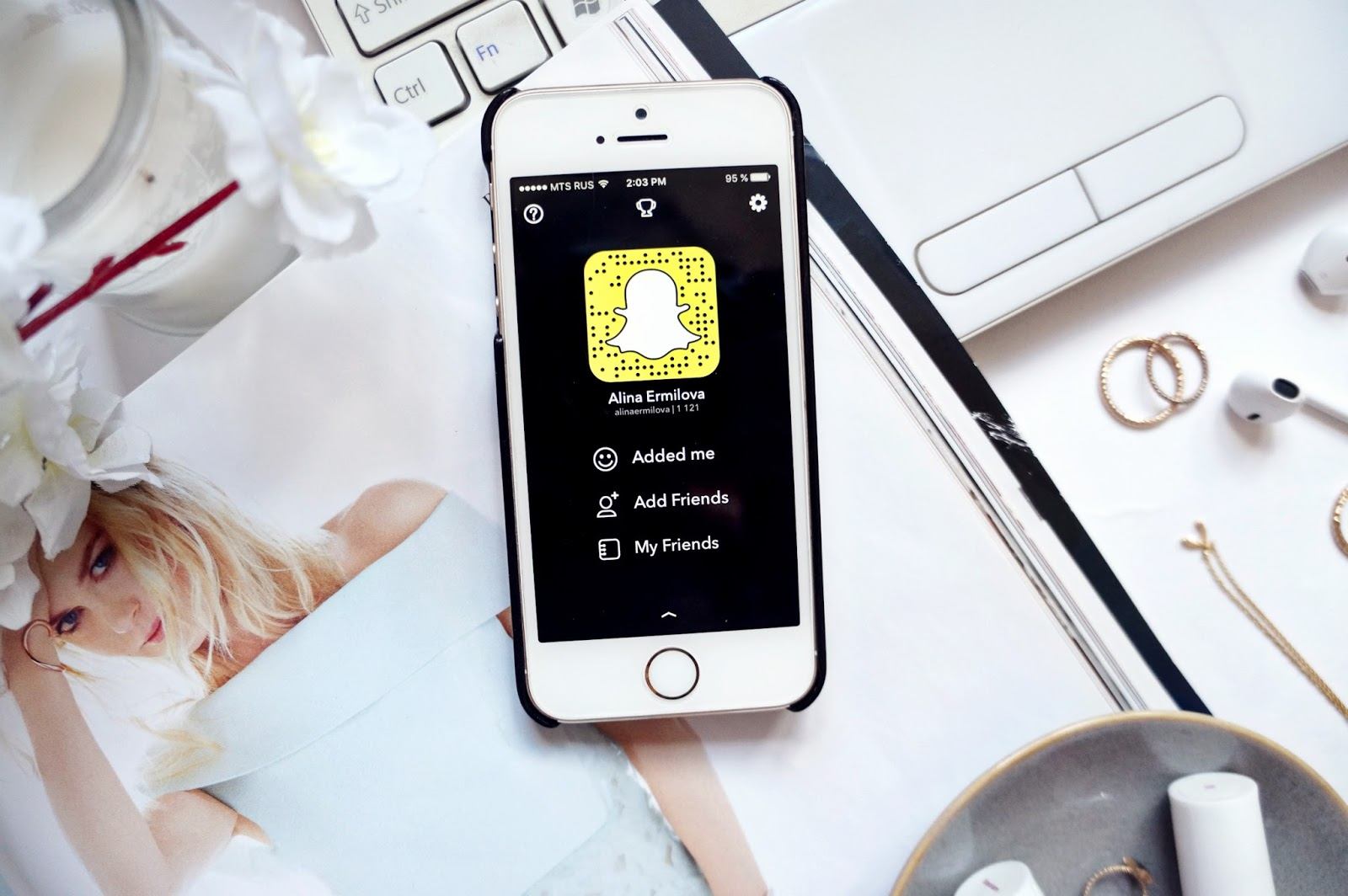 Snapchat tips and tricks for bloggers