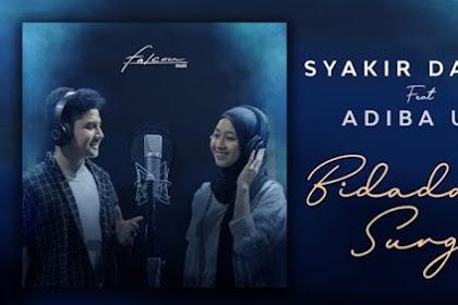 Lirik Bidadari Surga ( Syakir Daulay feat Adiba Uje)