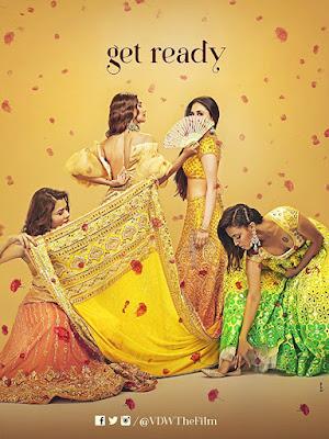 Veere Di Wedding 2018 Full Hindi Movie Download in 720p