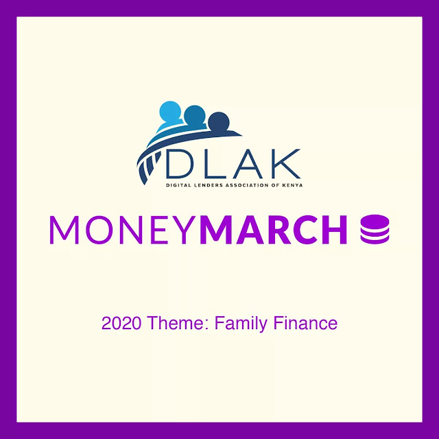 DLAK's MoneyMarch 2020
