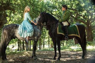 Sinopsis Lengkap terbaru Film Cinderella 2015