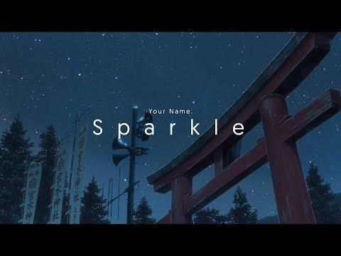 Sparkle Radwimps