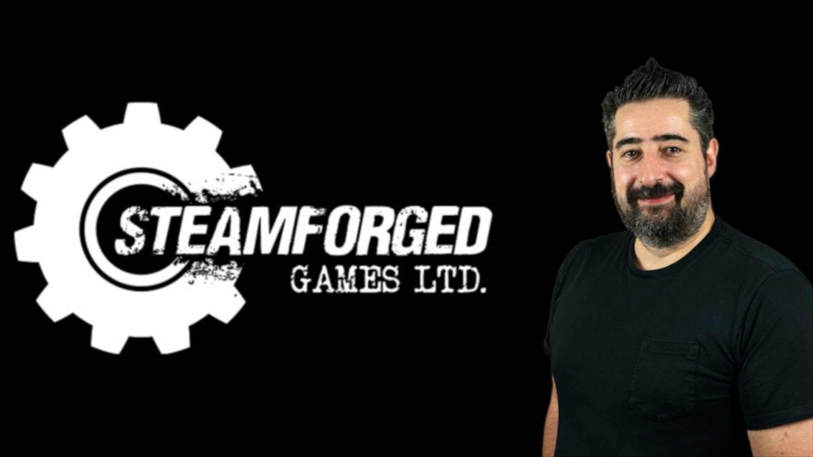 Board Games News Collider Toby Davies leaves Games Workshop for position with Steamforged Games