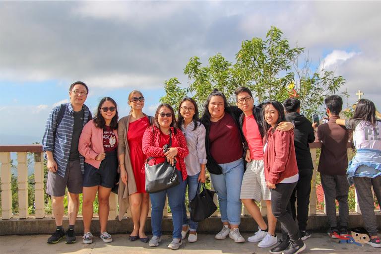 FMD Team 2018 in Tagaytay