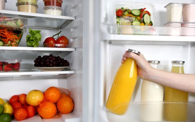 5 tips para que tu comida dure más en el refrigerador