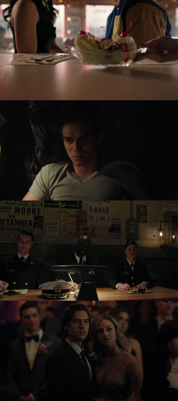 Riverdale Temporada 5 (2021) HD 720p Latino