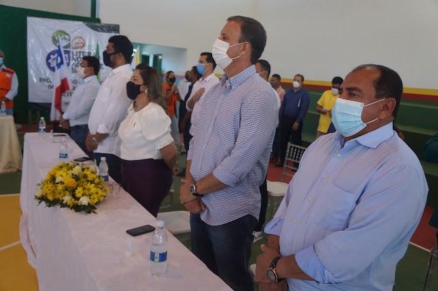 Prefeito de Esplanada, Naudinho da Serraria (PSDB), faz saldo positivo do primeiro semestre da gestão