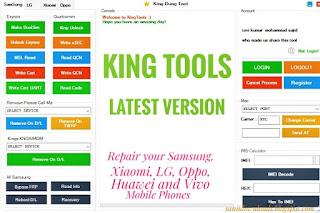 King Tools Setup Latest Version Free Download