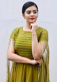 sreemukhi new photoshoot photos 2