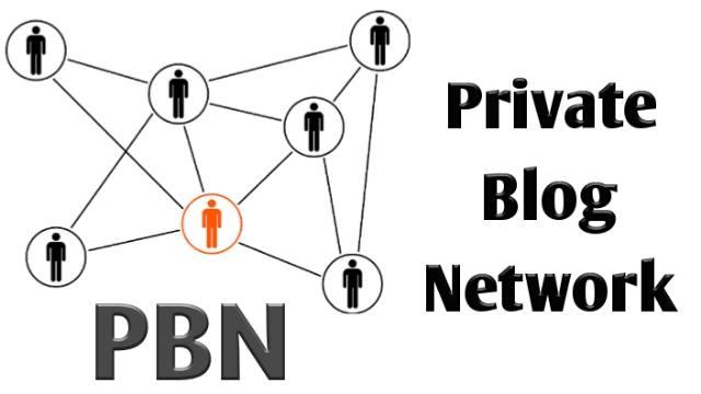 Private Blog Network (PBN) kya hota hai