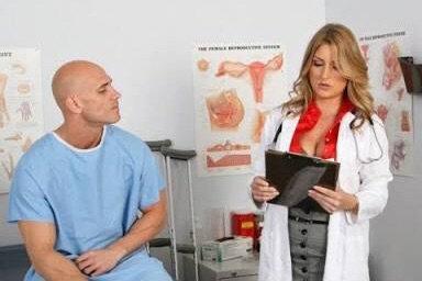 Diskriminasi Rumah Sakit Terhadap Pasiennya