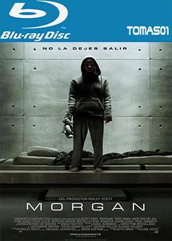 Morgan (2016) BRRip