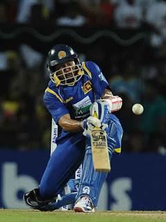 Tillakaratne Dilshan 104* - Sri Lanka vs Australia 1st T20I 2011 Highlights