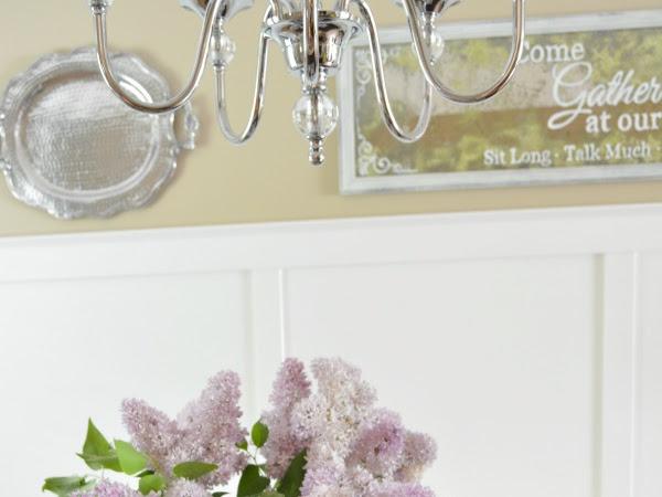 Rustic Homestead Blend Coffee Tray