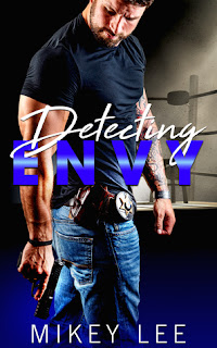 Detecting Envy by Mikey Lee