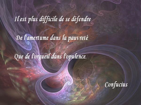 Citations: Carte Citations Confucius