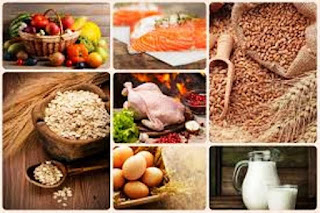 increase your heightusing foods