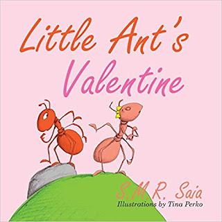 Little Ant's Valentine
