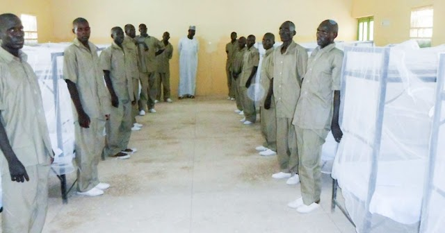 602 Ex-Boko Haram Terrorists Prepare For Freedom After Repentance, Training By Nigerian Government