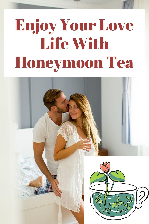 Honeymoon tea side effects