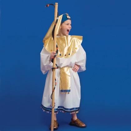 Funky Pharaoh Costume