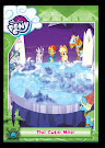 My Little Pony The Cutie Map Series 5 Trading Card