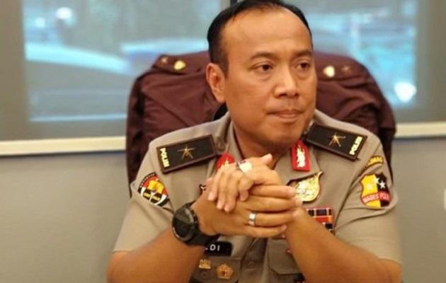 Jelang Sidang MK, Polri Tengarai Ada Gerakan Massa Manfaatkan Arus Balik ke Jakarta