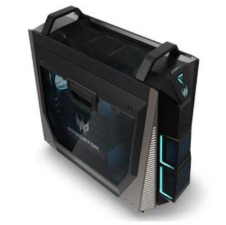 Acer Desktop Gaming Extreme Predator Orion 9000 Series