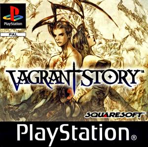 Vagrant Story (2000) PS1 Download Torrent
