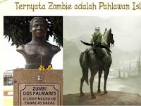 Astaghfirullah Hal Adzim! Selama ini Kita Di Bodohi, Ternyata Istilah Zombie Adalah Nama Pahlawan Islam