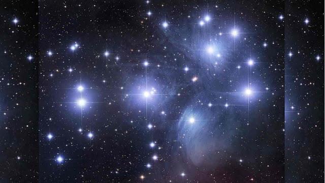 Mengenal Bintang Tsurayya yang Disebut Tanda Berakhirnya Wabah Corona