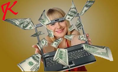 Bisnis online tanpa modal saat ini