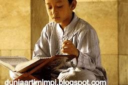 15 Arti Mimpi Mengaji Didalam Mesjid Menurut Islam dan Primbon Jawa Lengkap