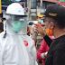 Launching Layanan Jemput Sampah ODP Covid-19, Erwin Yunaz : Jangan Sembrono! Perhatikan SOPnya