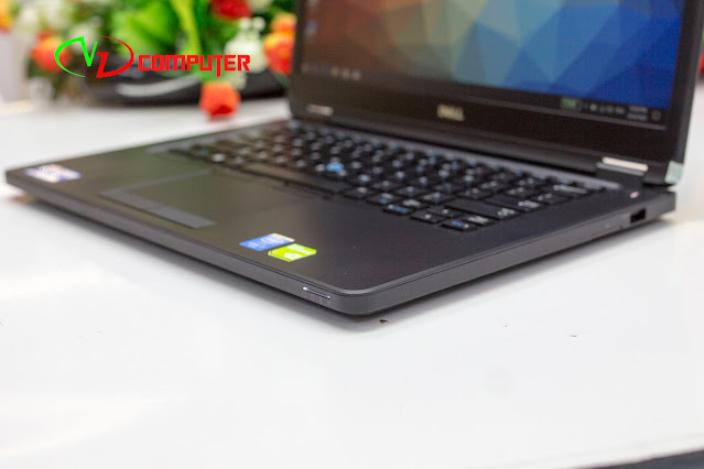 Dell Lattitude E5450