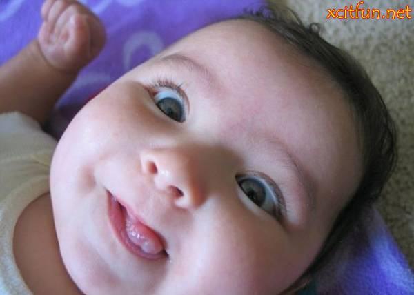 funny cute baby - photo #3