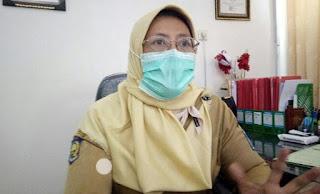 28.760 Vial Vaksin Tiba di NTB, Gubernur dan Forkopimda Akan Divaksin 14 Januari